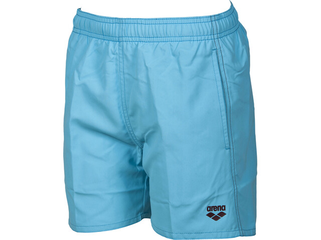 arena Fundamentals Boxer Jungs sea blue-red wine